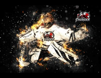 Sports Action CutOut Digital Art Fire Desgin